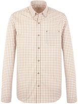 Gibson Fawn Check Shirt