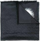 Fendi 'Karlito' scarf