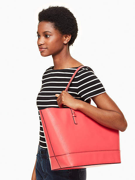 Kate Spade Grand street medium harmony