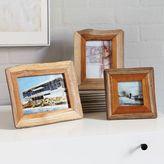 west elm Reclaimed Wood Frames