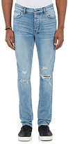 Ksubi Men's Chitch Slim Jeans-BLUE
