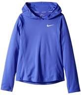 Nike Running Hoodie Girl's Clothing