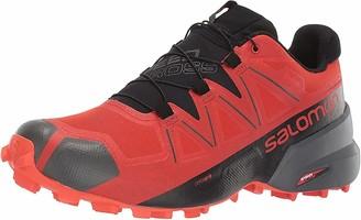 Salomon Men's Speedcross 5 GTX Trail Running Shoe