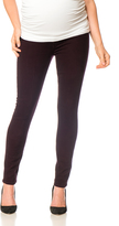 A Pea in the Pod 7 For Mankind Secret Fit Belly Skinny Leg Maternity Pants