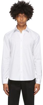 McQ White Swallow Curtis Shirt