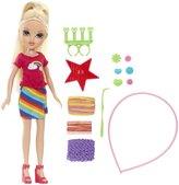 Moxie Girlz Knitting Fun! Doll- Avery