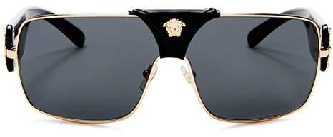 cbbc0c74a Versace Gold Men's Eyewear - ShopStyle
