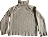 BOSS Beige Wool Knitwear for Women