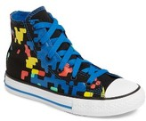 Converse Toddler Boy's Chuck Taylor All Star Gamer Hi Ox Sneaker
