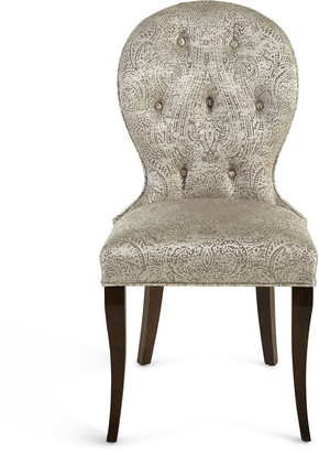 Cara Massoud Dining Chair