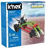 K'nex® Rocket Car Building Set - 74pc