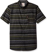Levi's Men's Andee Short Sleeve Woven Shirt