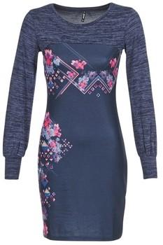 Smash Wear SUMBA women's Dress in Blue