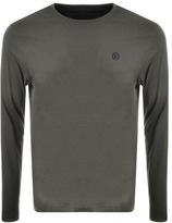 Henri Lloyd Radar Regular T Shirt Green