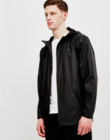 Rains Breaker Jacket Black