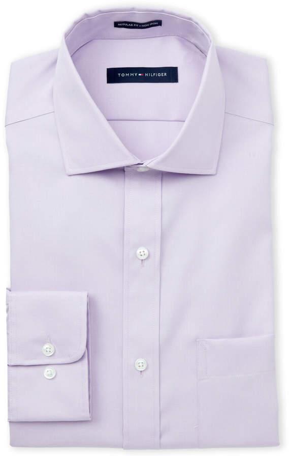 e8e9bd0cd Tommy Hilfiger Men's Dress Shirts - ShopStyle