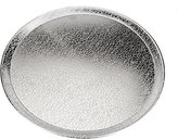 Doughmakers Aluminum Nonstick, Original Pebble Pattern, Commercial 15-inch Large Pizza Pan by
