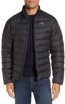 Arc'teryx Men's Thorium Ar Water Resistant 750 Fill Power Down Jacket