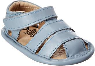 Old Soles Sandy Leather Sandal