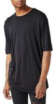 Topman Men's Aaa Collection Rumpled T-Shirt