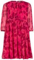 Osh Kosh OshKosh SHIRR NECK DRESS Cocktail dress / Party dress pink