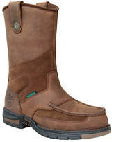 Georgia Boot Men's G4403 Athens Pull-On - Brown Boots