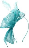 Scala Sinamay Fascinator Headband Headband