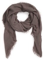 Hinge Women's Textured Scarf