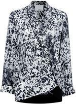 3.1 Phillip Lim printed blouse
