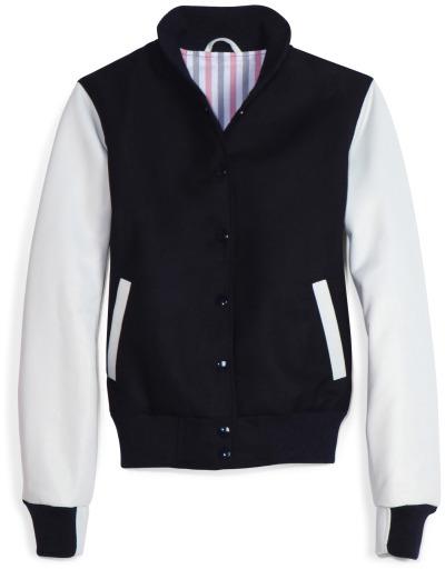 Thom Browne Varsity Jacket