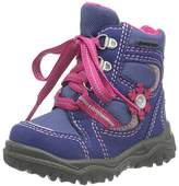 Superfit Girls' HUSKY1 700048 Ankle Boots,5 Child UK
