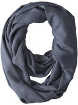 Love Quotes Rayon Infinity Scarf