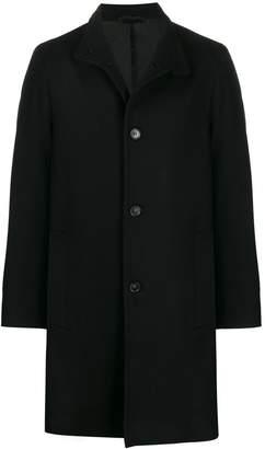 Calvin Klein Funnel coat