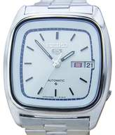 Seiko Stainless Steel Vintage 35mm Mens Watch