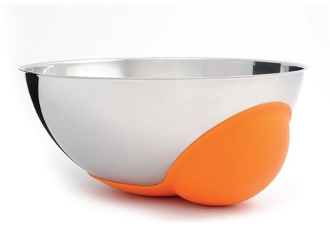 "Alessi MC02 mixing bowl ""cul-de-poule"""