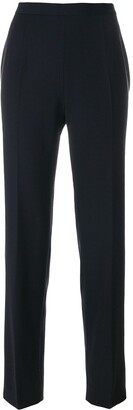 Moschino Pre-Owned classic tailored trousers