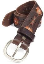 Tulliani Men's Remo 'Gabriele' Leather Belt
