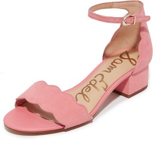 Sam Edelman Women's Inara City Sandals