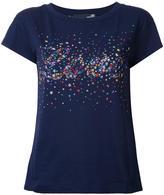Love Moschino stars print T-shirt