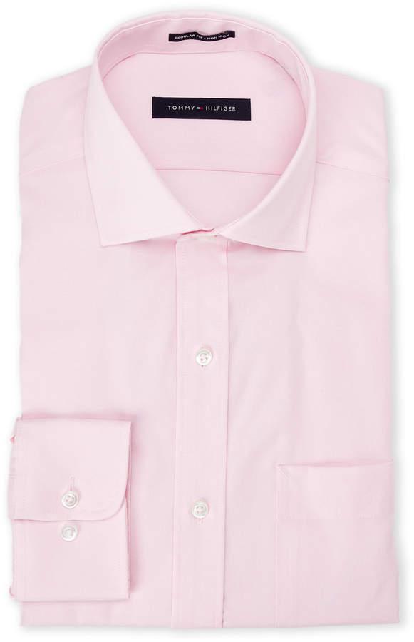 1a8caa375 Tommy Hilfiger Dress Shirts For Men - ShopStyle