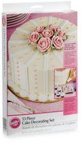 Wilton 53-Piece Cake Decorating Set