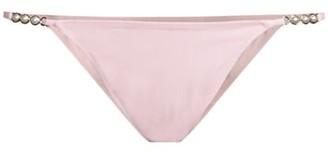 Stella McCartney Swim Chain Low-Rise Bikini Bottom