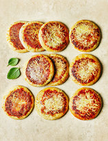 Marks and Spencer Kids' Cheesy Pizzas (10 Pieces)