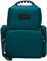 Kenzo Tarmac backpack - men - Polyester - One Size