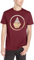 Volcom Men's Canvas Stone T-Shirt