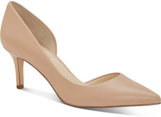 Enzo Angiolini Daicee Classic d'Orsay Pumps Women Shoes