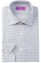 Lorenzo Uomo Trim Fit Dress Shirt
