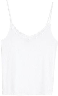 Jack Wills Radwell Lace Vest