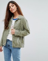 French Connection Perret Utility Jacket