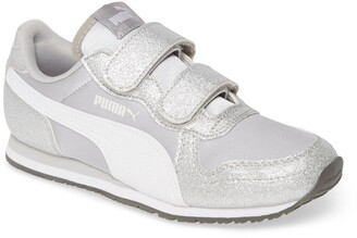 Puma Cabana Racer Glitz Sneaker
